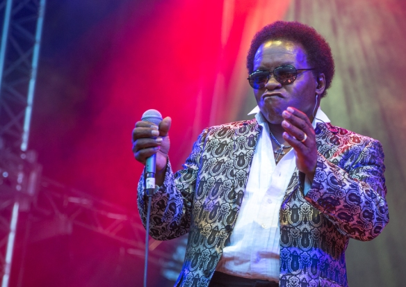 Lee Fields © Per Ole Hagen