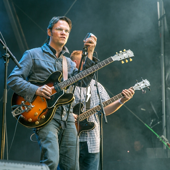 North Mississippi Allstars © Per Ole Hagen