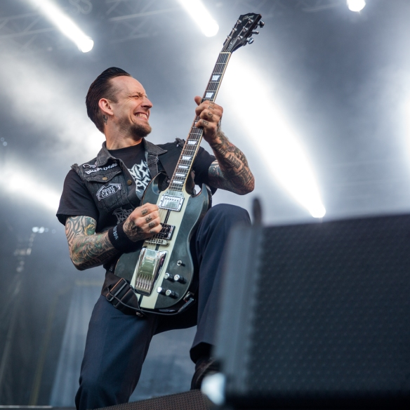 Volbeat © Per Ole Hagen