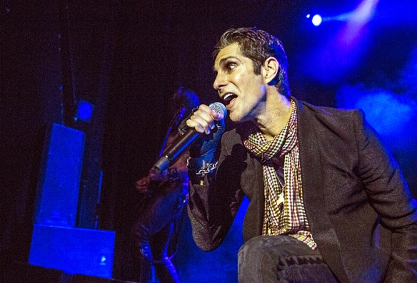 Jane's Addiction © Per Ole Hagen