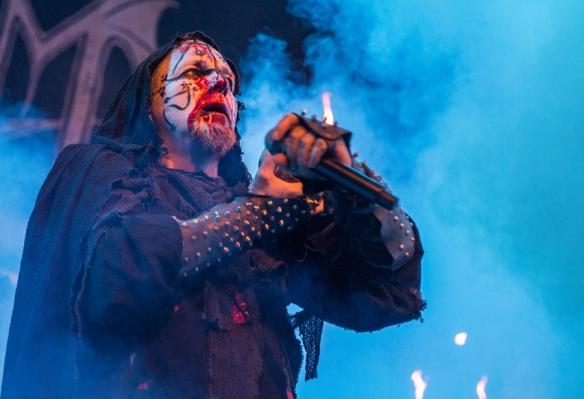 Mayhem ©Per Ole Hagen