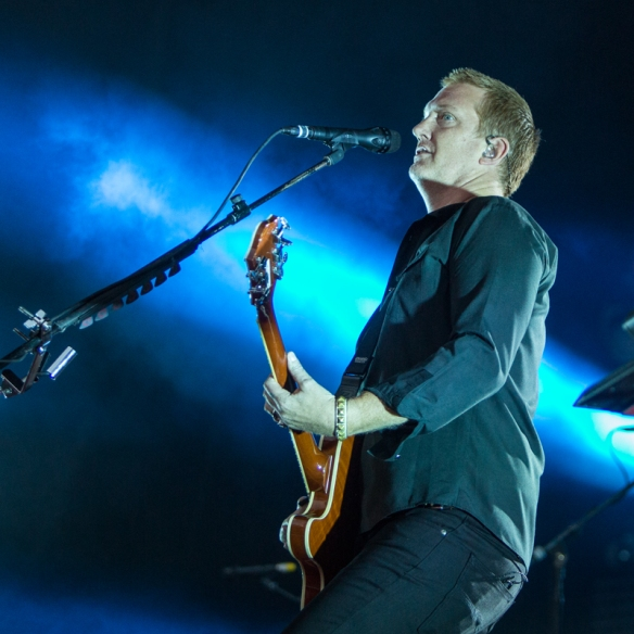Queens Of The Stone Age © Per Ole Hagen