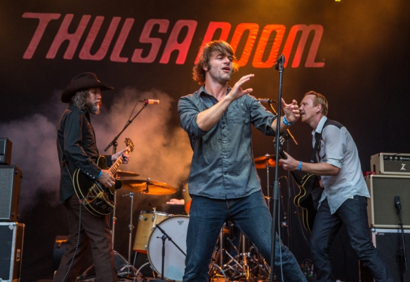 Thulsa Doom © Per Ole Hagen