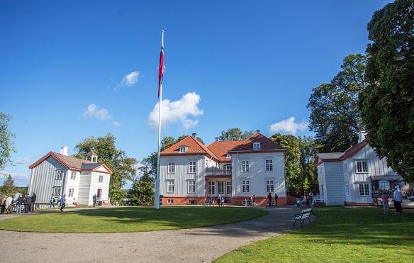 Eidsvoll © Per Ole Hagen