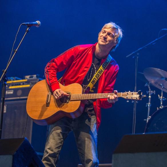 Rasmus of verdens beste band © Per Ole Hagen