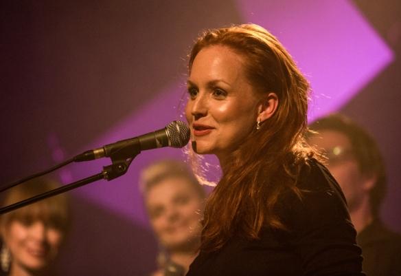 Jenny Moe © Per Ole Hagen