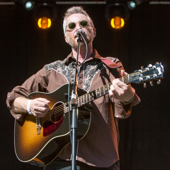 Billy Bragg © Per Ole Hagen