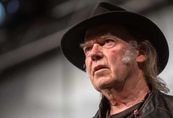 Neil Young © Per Ole Hagem