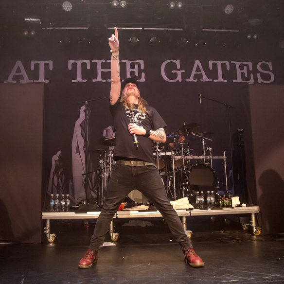 At The Gates © Per Ole Hagen
