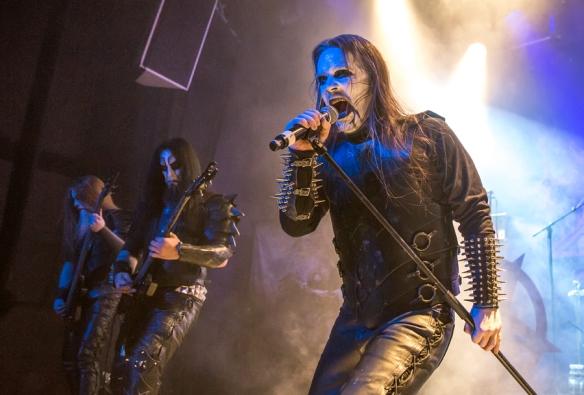 Dark Funeral © Per Ole Hagen