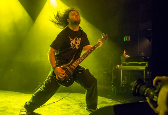 Decapitated © Per Ole Hagen