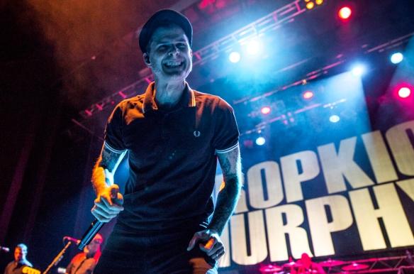 Dropkick Murphys © Per Ole Hagen