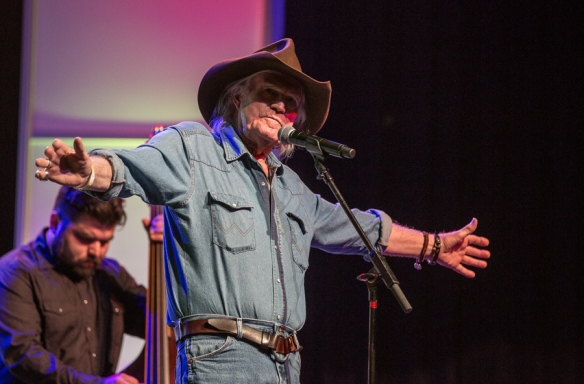 Billy Joe Shaver © Per Ole Hagen