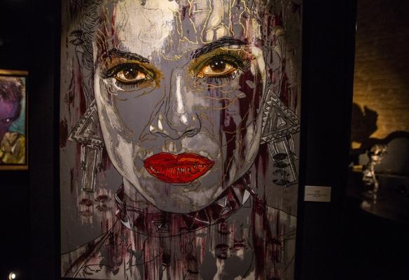 Frazetta Rodriguez © Per Ole Hagen