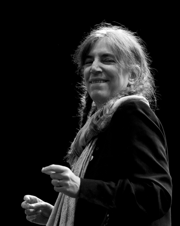 Patti Smith © Per Ole Hagen