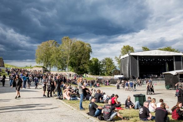 Tons of Rock © Per Ole Hagen