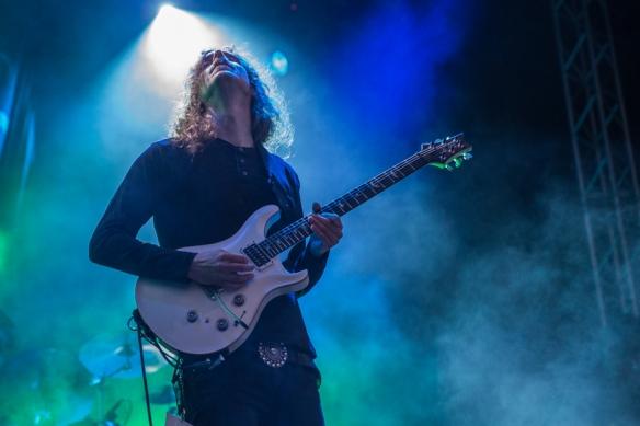 Opeth © Per Ole Hagen