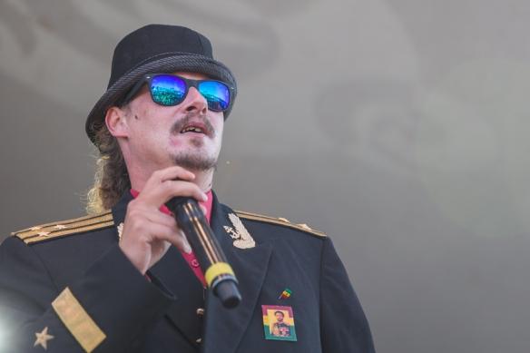 Admiral P © Per Ole Hagen