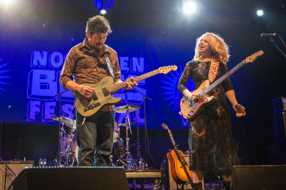 Mike Zito Samantha Fish 29072015-05