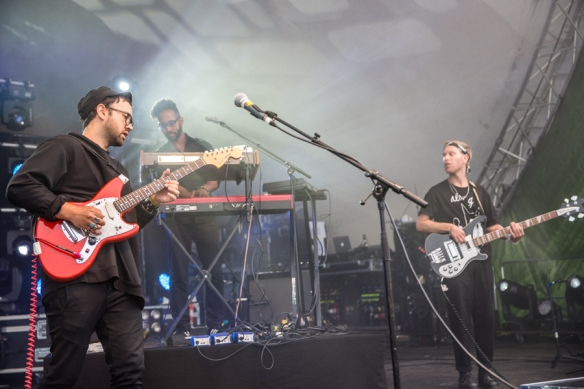 Unknown Mortal Orchestra © Per Ole Hagen