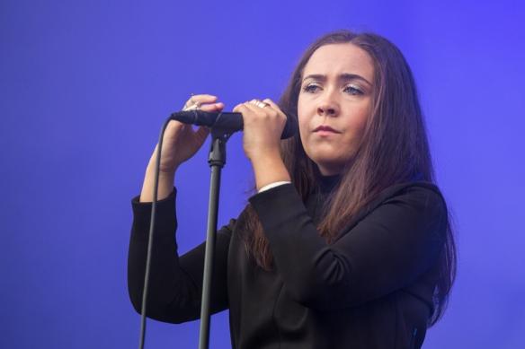Emilie Nicolas @ Per Ole Hagen
