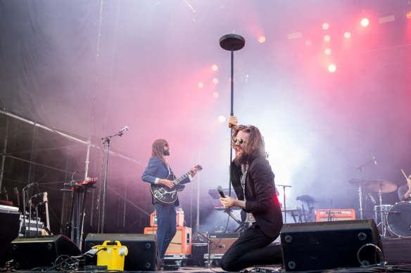 Father John Misty © Per Ole Hagen