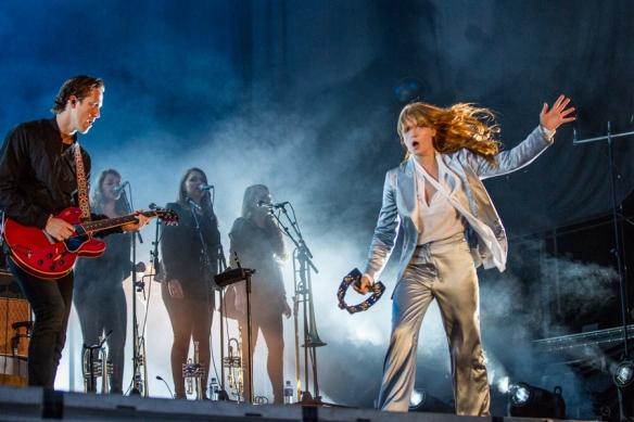 Florence + The Machine © Per Ole Hagen