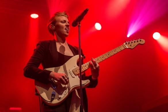 La Roux @ Per Ole Hagen