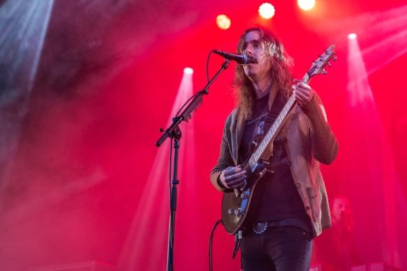 Opeth @ Per Ole Hagen