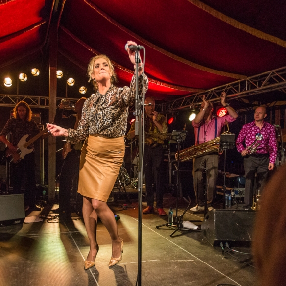 Etta James Esperience © Per Ole Hagen