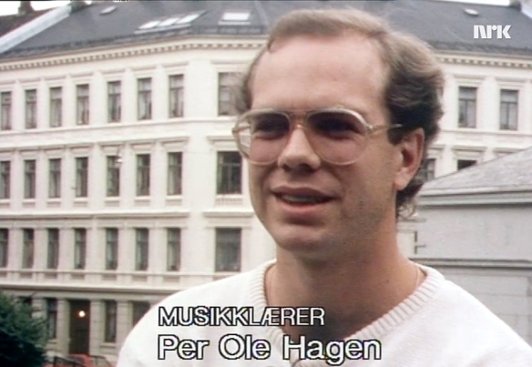 Hartvig Nissen PO 1984