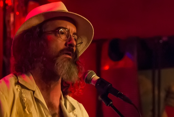 James McMurtry © Per Ole Hagen