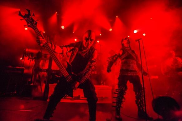 Gorgoroth © Per Ole Hagen