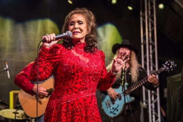 Loretta Lynn © Per Ole Hagen