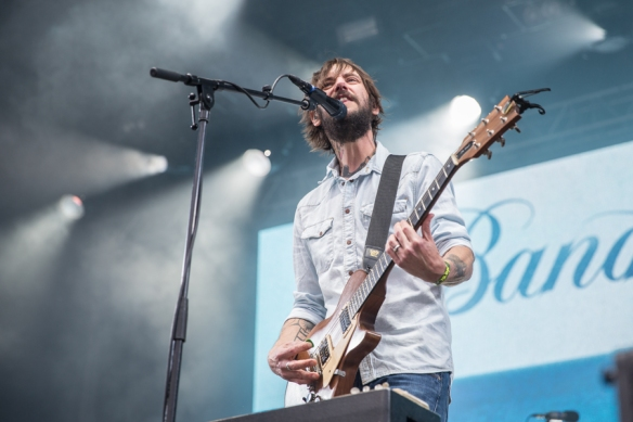 Band of Horses © Per Ole Hagen