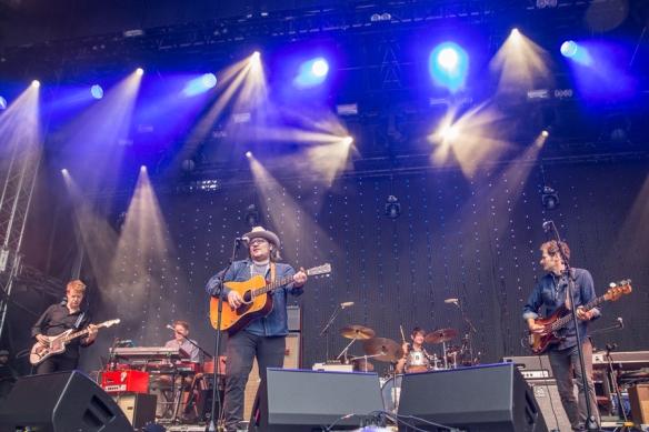 Wilco © Per Ole Hagen
