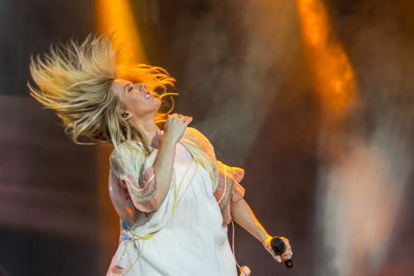 Ellie Goulding © Per Ole Hagen