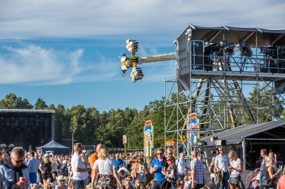 Stavernfestivalen © Per Ole Hagen
