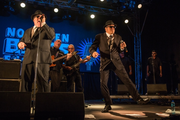 Blues Brothers Band © Per Ole Hagen