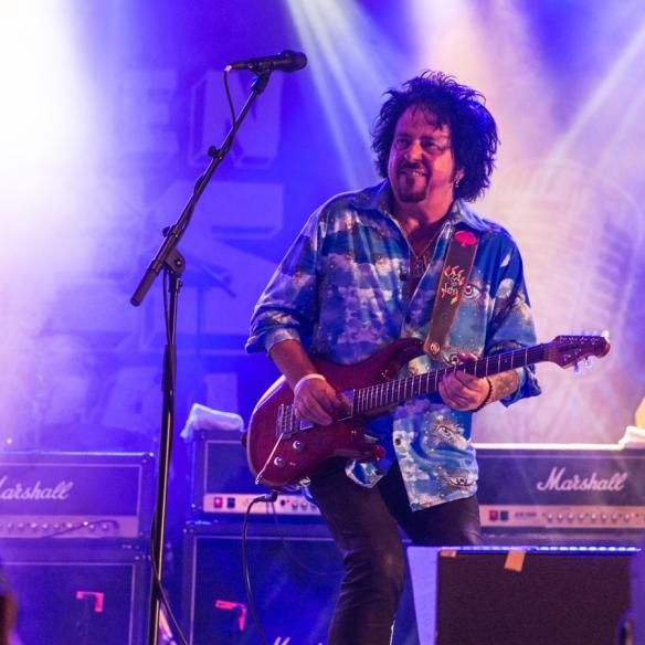 Steve Lukather © Per Ole Hagen
