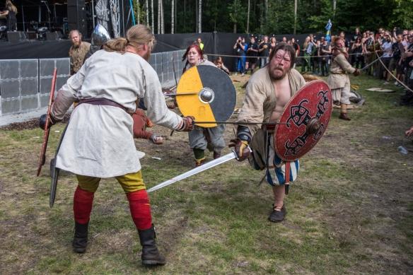 Vikings © Per Ole Hagen