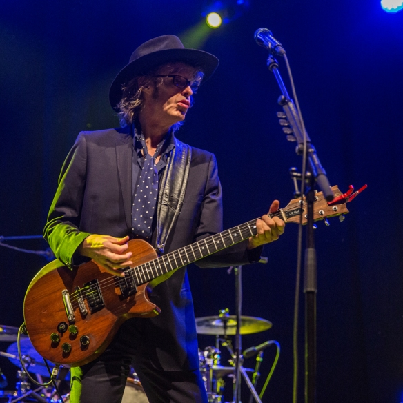 Waterboys © Per Ole Hagen