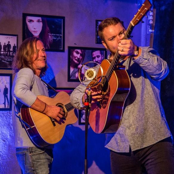 Jørgen & Jørgensen © Per Ole Hagen