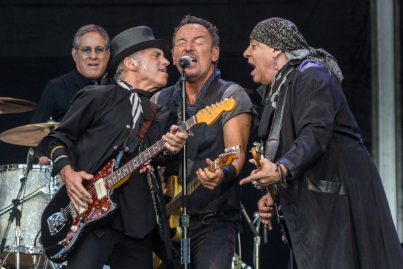 Bruce Springsteen ©Per Ole Hagen