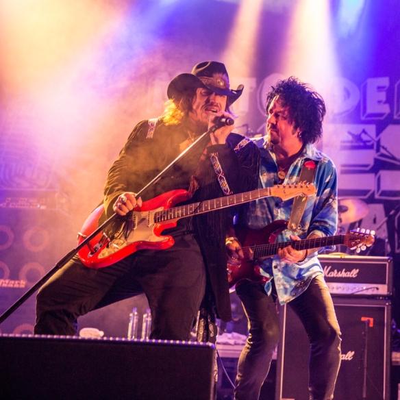 Steve Lukather ©Per Ole Hagen