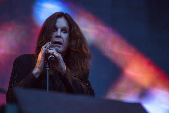 Black Sabbath Ozzy Osbourne ©Per Ole Hagen