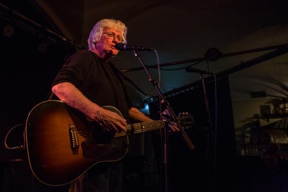 Chip Taylor © Per Ole Hagen