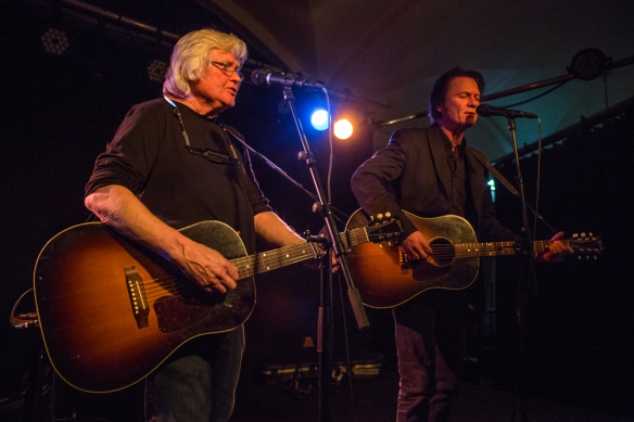 Chip Taylor Paal Flaata © Per Ole Hagen