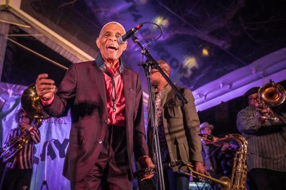 Preservation Hall Jazz Band 13032018-03