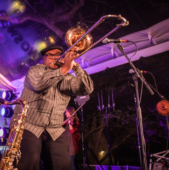 Preservation Hall Jazz Band 13032018-06